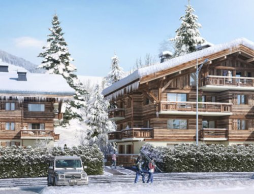 Megève Ski Property for Sale – Chalet Kantaa