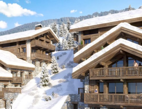 Swan Lodge – Meribel apartments for sale – Findhomeabroad