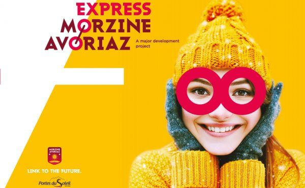 morzine avoriaz express project
