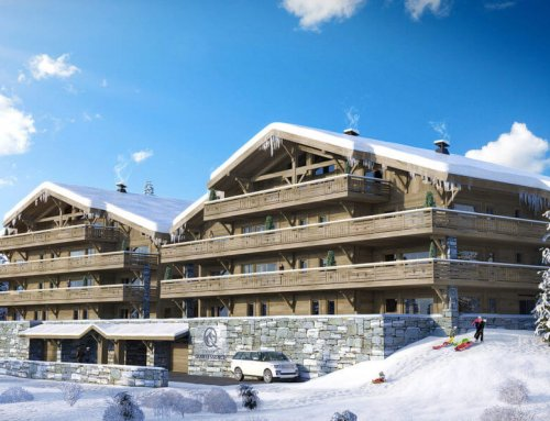 Chatel Property For Sale – Quintessence